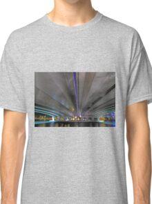 Under The Narrows Bridges  Classic T-Shirt