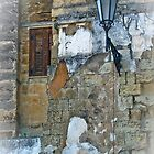 .. picturesque wall / Italy by Rachel Veser