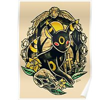 Umbreon Poster