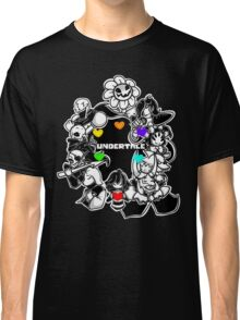 Undertale XXV Classic T-Shirt