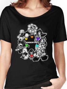 Undertale XXV Women's Relaxed Fit T-Shirt