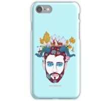 Il Fauno iPhone Case/Skin