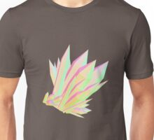 Blank Banshee - Frozen Flame Unisex T-Shirt