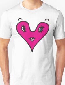 miss HEARTIC cutie ♡♡♡ Unisex T-Shirt
