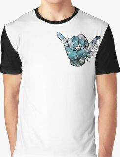 gnarly Graphic T-Shirt
