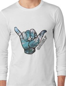 gnarly Long Sleeve T-Shirt