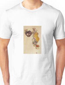 Egon Schiele - Peasants Jug 1918 Unisex T-Shirt