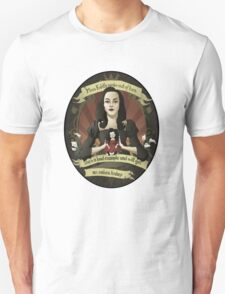 Drusilla - Buffy the Vampire Slayer Unisex T-Shirt