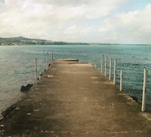 Luquillo  by LauraPlad