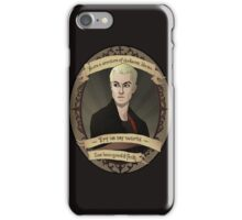 Spike - Buffy the Vampire Slayer/Angel iPhone Case/Skin