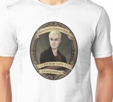 Spike - Buffy the Vampire Slayer/Angel Unisex T-Shirt