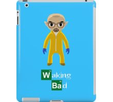 Wind Waking Bad iPad Case/Skin