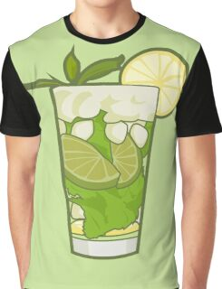 Mojito Graphic T-Shirt