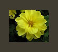 Lovely in Lemon - Dahlia Beauty T-Shirt