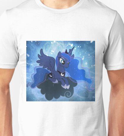 Princess Moon Unisex T-Shirt