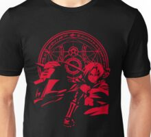 red brothers Unisex T-Shirt