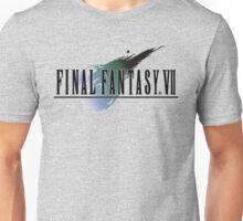 -FINAL FANTASY- Final Fantasy VII Unisex T-Shirt
