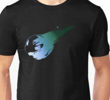-FINAL FANTASY- Final Fantasy VII Logo Unisex T-Shirt