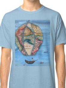 Pirate Balloon 2 Classic T-Shirt