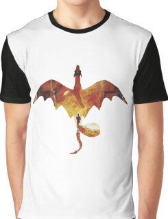 Smaug  Graphic T-Shirt
