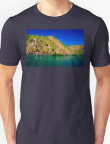 Rocky Riverside Unisex T-Shirt