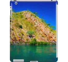 Rocky Riverside iPad Case/Skin