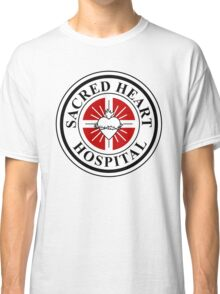 Sacred Heart Hospital Classic T-Shirt