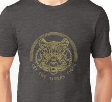 Let The Tigers Tiger / GMM Unisex T-Shirt