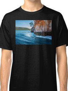 Horizontal Waterfalls Classic T-Shirt