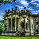 Gibside Chapel by Andrew Pounder