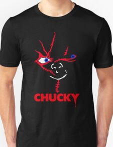 Chucky Doll Child's Play Unisex T-Shirt
