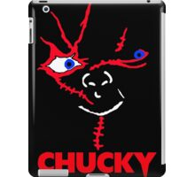 Chucky Doll Child's Play iPad Case/Skin