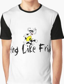 It's Friday t-shirt Graphic T-Shirt