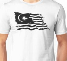 Jalur Gemilang Unisex T-Shirt