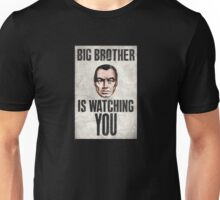 1984 Orwell Big Brother Unisex T-Shirt