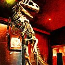 Allosaurus by PictureNZ