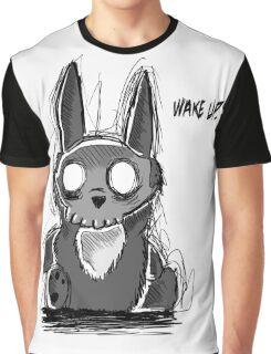 Donnie Darko- Frank Graphic T-Shirt