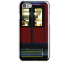 Last Train from Adler iPhone Case/Skin