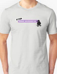 STOP Gander Discrimination! T-Shirt