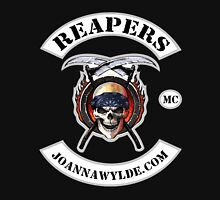 reapers ride Unisex T-Shirt