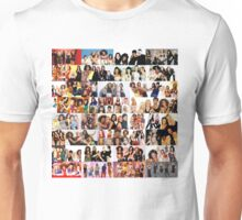 Spice the celebration all over print Unisex T-Shirt