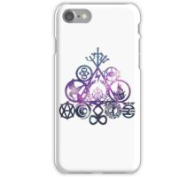 all your book fandoms v4 iPhone Case/Skin