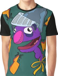 Super Groovy (Super Grover) Graphic T-Shirt