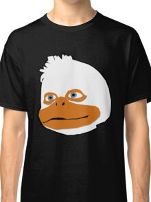 The Duck Himself Classic T-Shirt