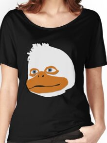 The Duck Himself Women's Relaxed Fit T-Shirt