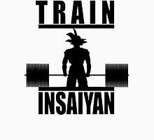 Insaiyan Traning Unisex T-Shirt