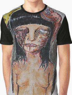 sweetie vomithead Graphic T-Shirt