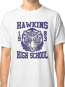 Hawkins High School Classic T-Shirt