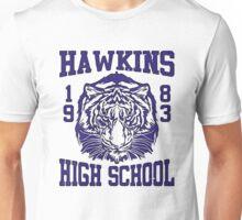 Hawkins High School Unisex T-Shirt