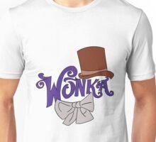 Willy Wonka - Gene Wilder Unisex T-Shirt